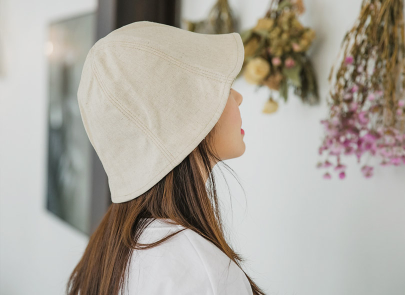 Envylook Modern Cotton Bucket Hat
